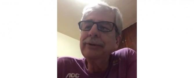 Dr Mauro Waisberg_NO STRESS_Transpirações Metafísicas